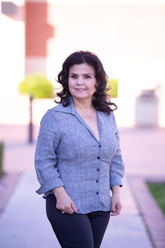 Sussana Martínez