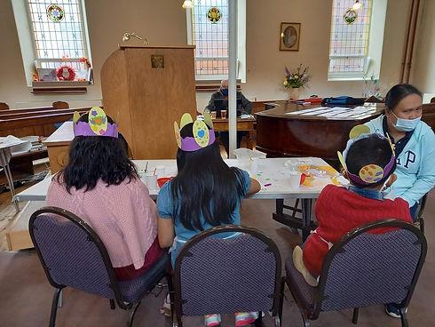 Lovely MC Easter hats.jpg