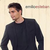 Emilio Esteban primer disco