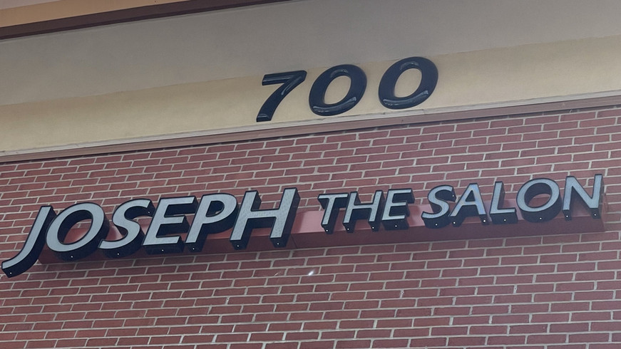 Jospeh The Salon