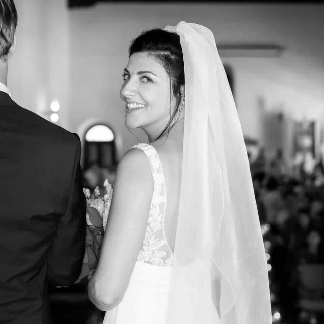 La Sposa!