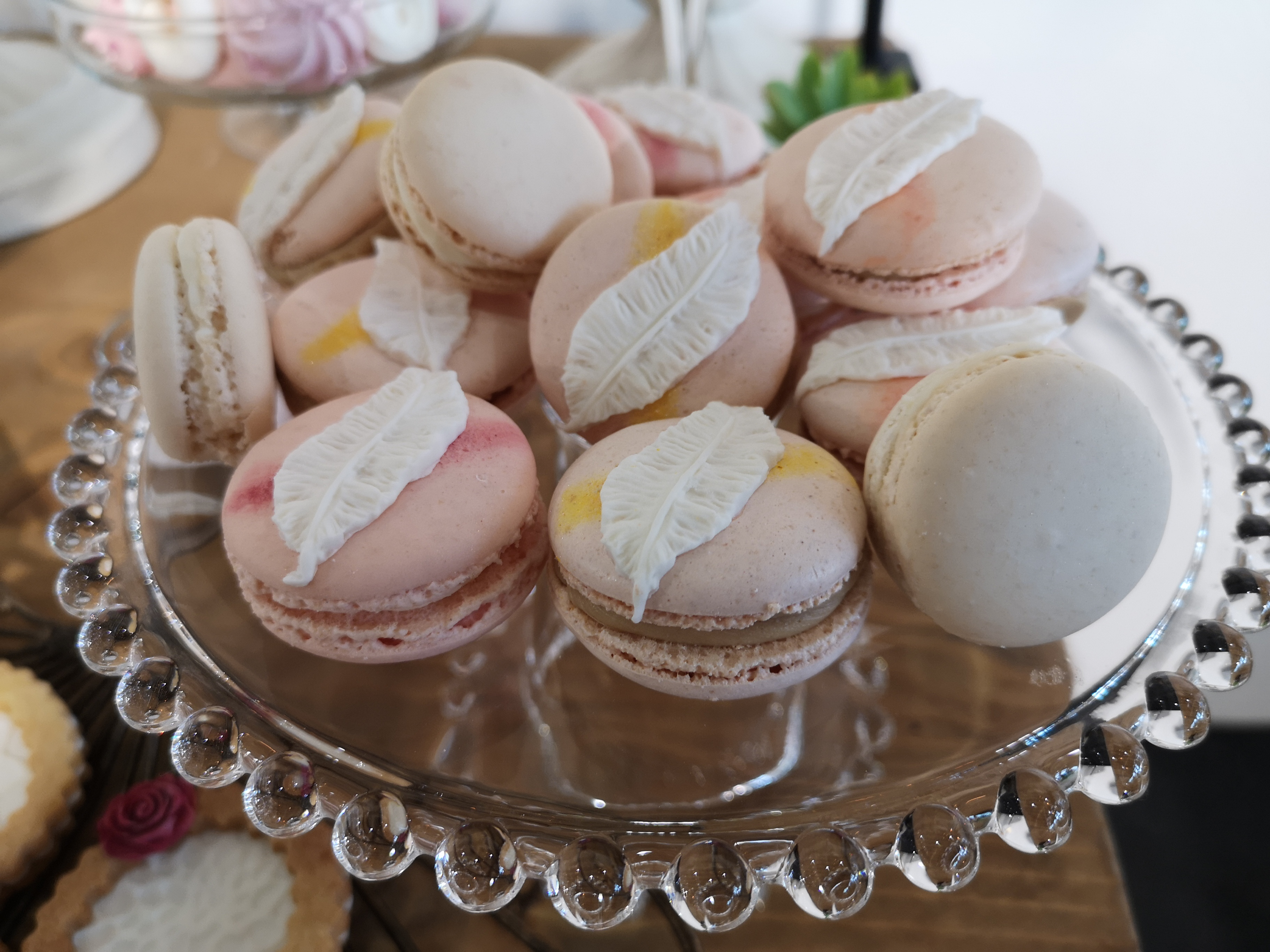 We LOVE macarons.jpg