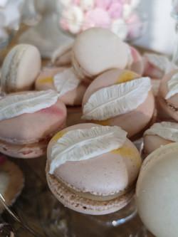 Macarons Boho