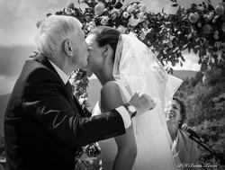 Il bacio del papa`