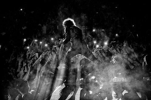 """""""Mar Adentro"""" .Bunbury Mutaciones Tour"""