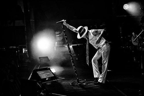 """""""Infinito"""" .Bunbury Ex Tour"""
