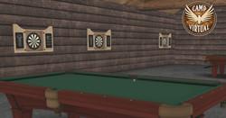 Billiards, Darts and More