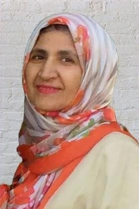 Congratulations to Ms. Lundin from Al Ma'arifa International Schools in Istanbul, Turkey.