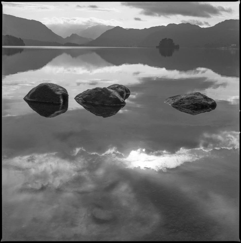 2 Graham Hunt B&W 6x6