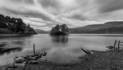 Derwent water in may-4
