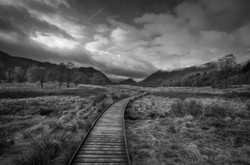 Derwentwater footpath