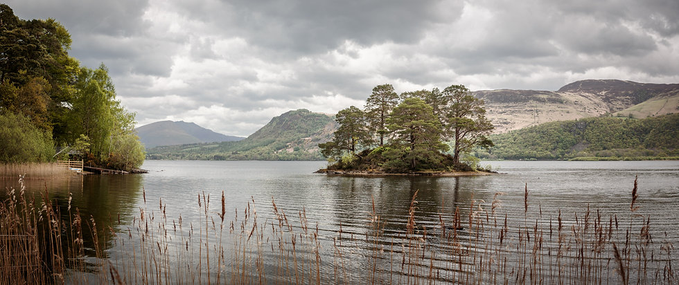 Vistalumiere photography Derwent water 2