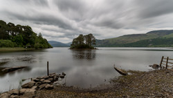 Derwent water in may-5