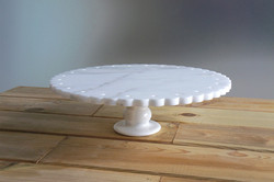 Single Cake dish