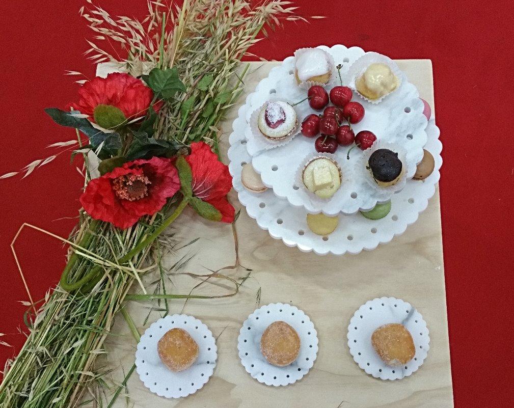 Lulu Cake Dish