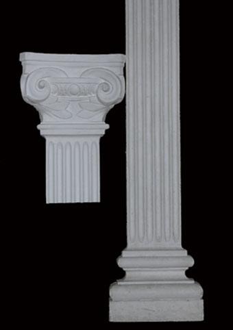 Colonne e Capitelli