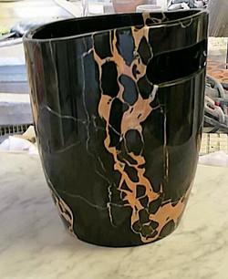 Portoro Champagne Holder