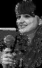 Woman Public Speaker