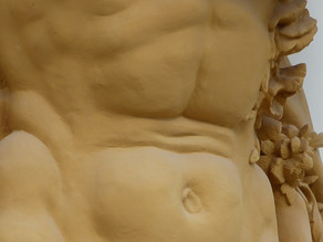 What's going on inside your torso when you resonate?