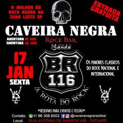 jan 17 - Banda BR 116