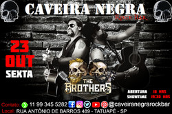 OUT 23 SEXTA - The Brothers