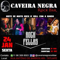 Jan 24 - Rock Fellas