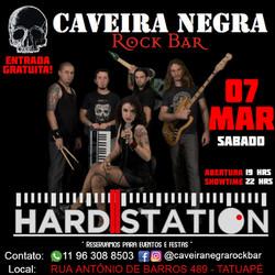 Mar 07 - HARDSTATION