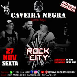 27 NOV - RockCity
