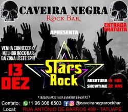 Dez 13 - StarsRock