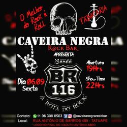 06.09 - Banda BR 116