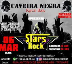 Mar 06 - StarsRock