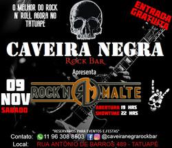Nov 09 - Rock Malte