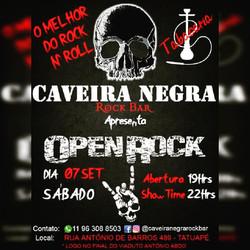 07.09 - OpenRock