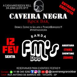 12 FEV - FMs