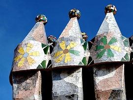 Tour di Gaudi. Sagrada Familia. Casa Batlló e Casa Miola