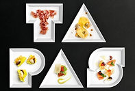 Markets and Tapas. Enjoy our gastronomy.