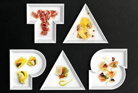 Mercati e tapas. Goditi la nostra gastronomia.