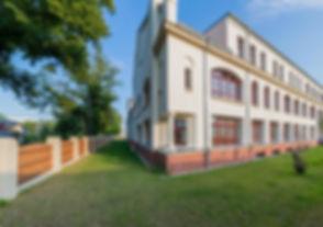 Immobilienfotografie für Bauträger