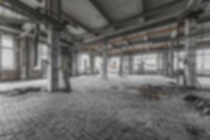 Industriefotografie Dresden