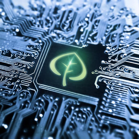 L'électronique, acteur majeur de la transition vers une industrie durable.