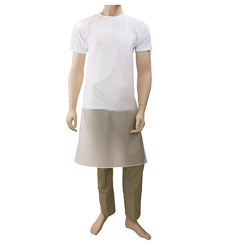 Waterproof Light Weight PVC Vinyl Apron