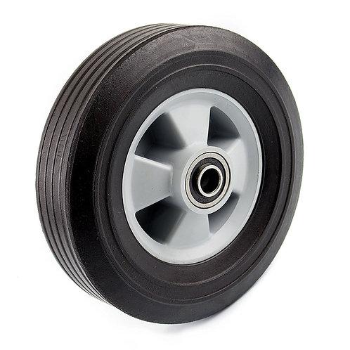 Semi-Pneumatic Flat Free Hand Truck Wheel