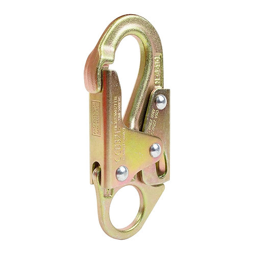 Spidergard Forged Steel Snap Hook ANSI Certified