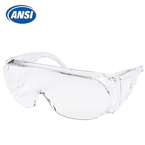 Transparent Crystal Glasses