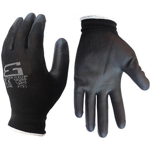 Better Grip Thin Polyurethane Palm Coated Glove