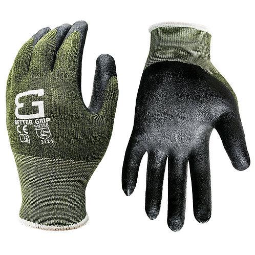 Better Grip Bamboo Gardening Work Gloves