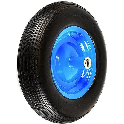 Flat Free Wheelbarrow Tire