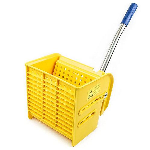 Commercial Side Press Wringer Mop Bucket 24 qt