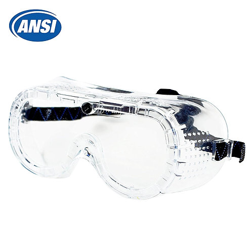 Safety Chemical Splash Industrial Goggle