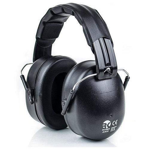 Shooting Hearing Protection Folding Padded Ear Muff